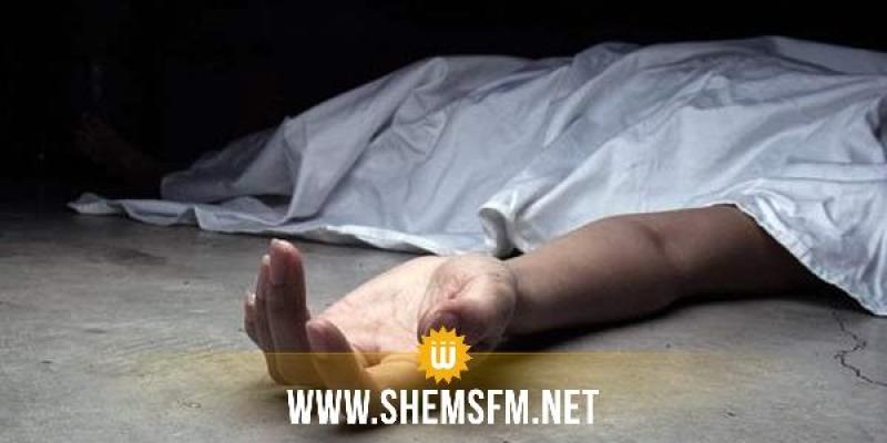 قفصة : عون حماية مدنية يقتل خطيبته و يدفنها