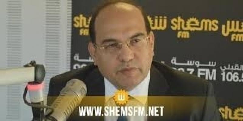 شوقي الطبيب يرفض التعليق على دعوة مرصد الشفافية و الحكومة الرشيدة لإقالته
