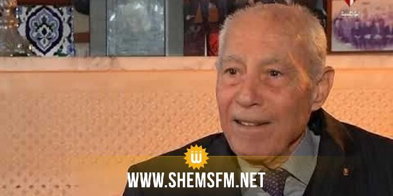 وفاة عمر الشاذلي الطبيب الخاص للحبيب بورقيبة