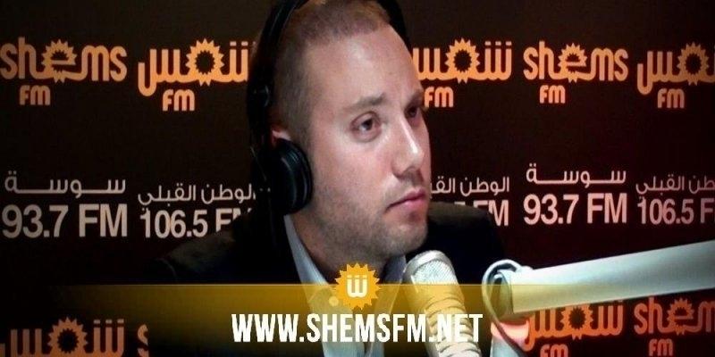 استقالة حسين جنيح من بلدية سوسة