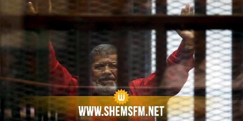 بيان أممي: وفاة مرسي قد ترقى إلى اغتيال تعسفي بموافقة الدولة