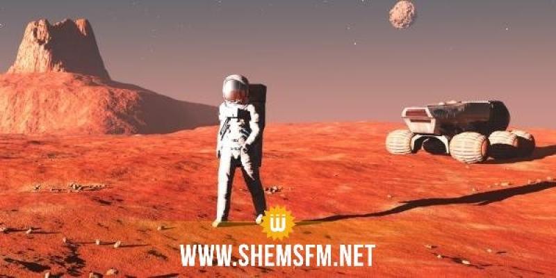 الصين تكشف رسميا عن برنامجها لإرسال البشر إلى المريخ