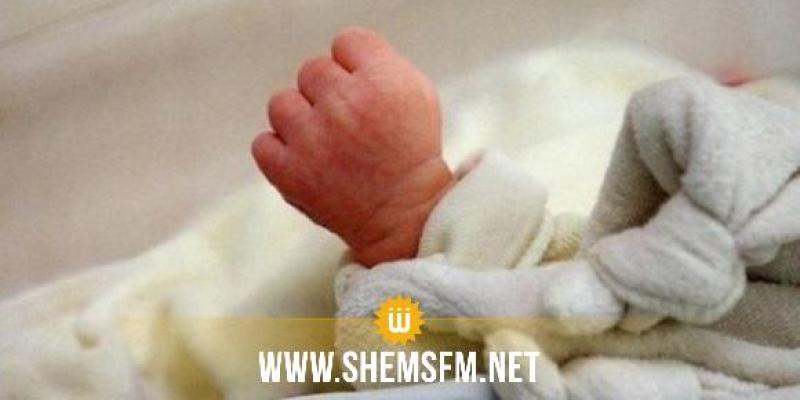 المهدية: سرقة رضيعة حديثة الولادة من قسم التوليد