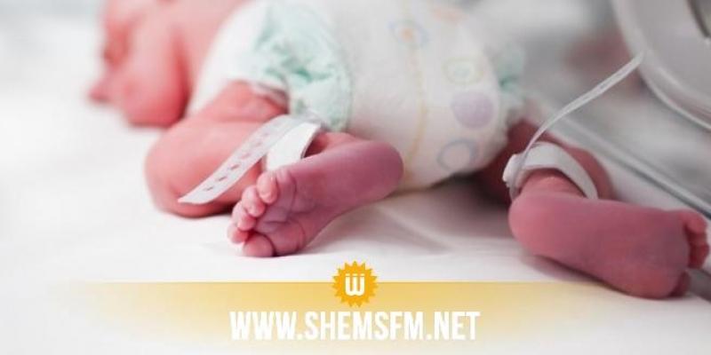 بعد سرقتها في مستشفى المهدية: العثور على الرضيعة وإلقاء القبض على السارقة