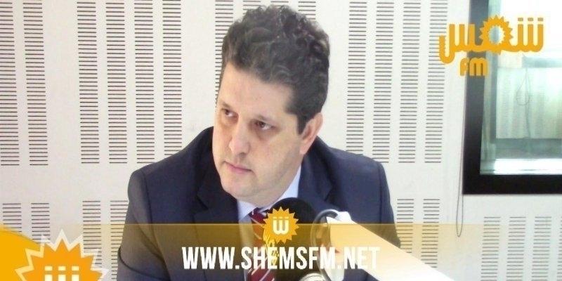 عمر الباهي: تركيز 3 اليات جديدة في ميناء رادس للنهوض بالصادرات