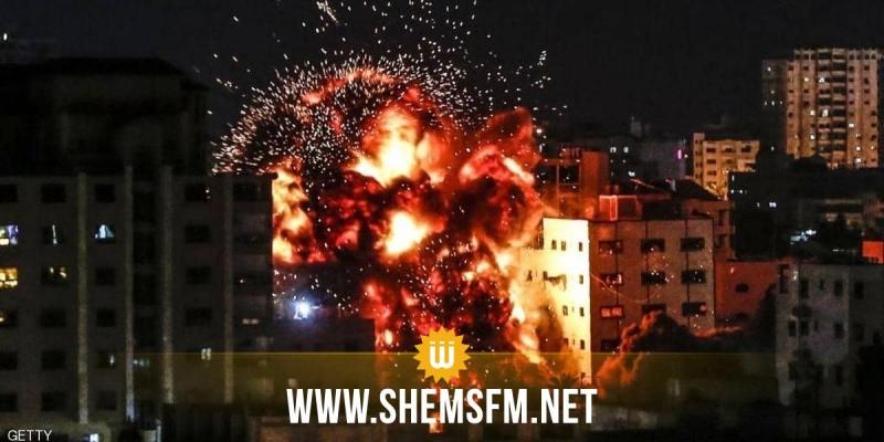 الكيان الصهيوني يغتال قياديا في حركة الجهاد الإسلامي