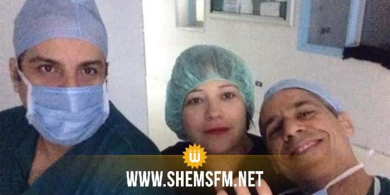 عملية زراعة قلب ناجحة في مستشفى الرابطة