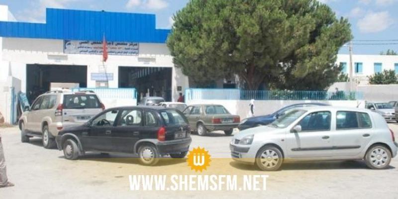 Arrêt des activités du Centre de visite technique de Bir El Kassaa