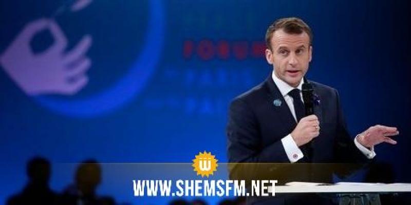 Emmanuel Macron : «La Tunisie a réalisé un miracle démocratique»