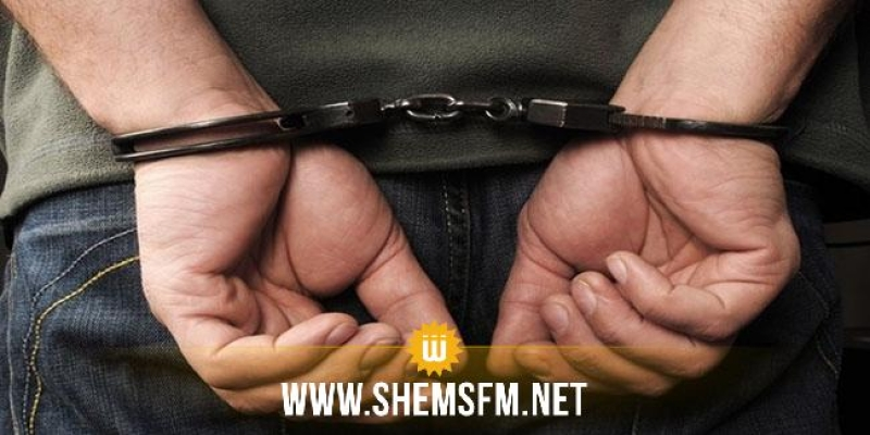 صفاقس: القبض على عنصر تكفيري متشدد