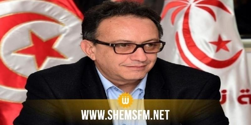 حافظ قايد السبسي: 'لن أتخلى عن نداء تونس'