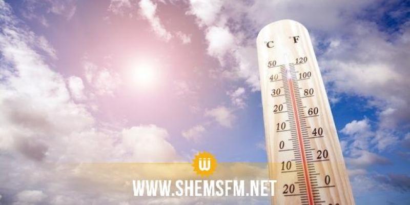 Prévisions météo du mercredi 13 Novembre: Températures relativement en hausse