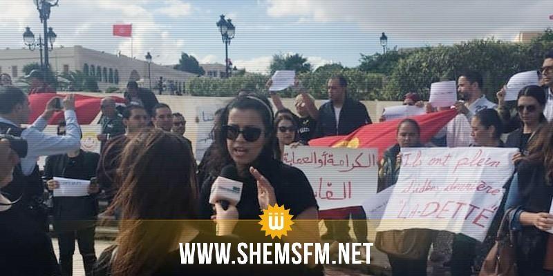 الخميس المقبل.. صحفيو وأعوان شمس آف آم ينفذون وقفة احتجاجية أمام وزارة المالية