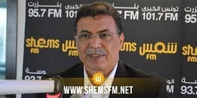 بوعلي المباركي: اتحاد الشغل يأمل في تكوين حكومة تكون جامعة لأغلب الأطياف السياسية