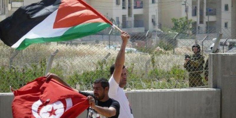 تونس تدين كلّ أشكال العدوان على الشعب الفلسطيني وتدعو المجتمع الدولي إلى تحمّل مسؤولياته