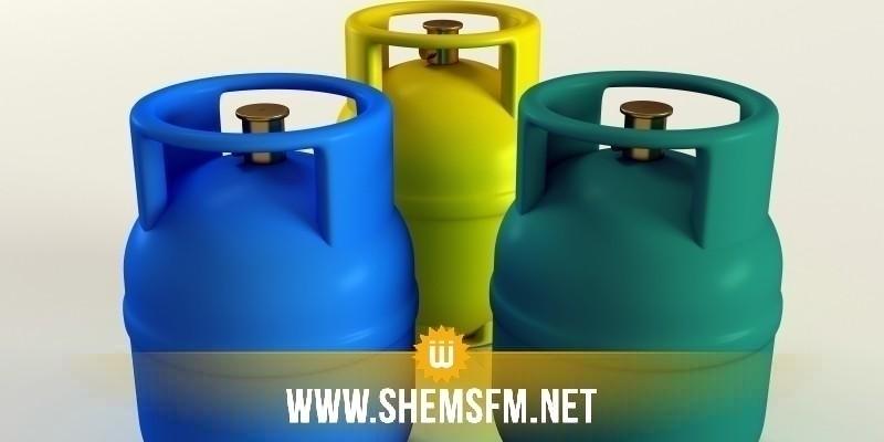 قريبا.. إصدار قرار التمييز بين الاستعمال المنزلي والصناعي لقوارير الغاز