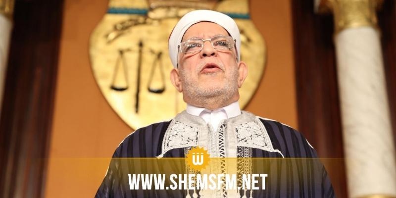 عبد الفتاح مورو: 'السياسة دودة لا يمكن اعتزالها'