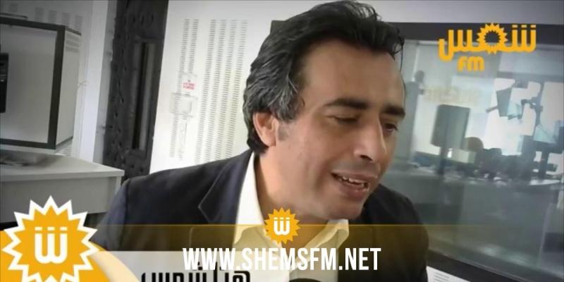 جوهر بن مبارك:'عبير موسي سقط حقها  في الترشح لرئاسة المجلس لعدم آدائها القسم'