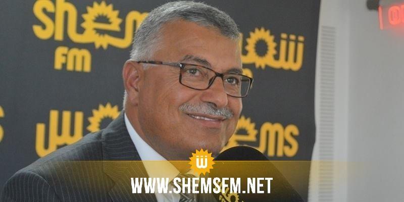فتحي العيادي: 'لم نصوت لمرشح قلب تونس في الرئاسية ولا يُحرجنا أن يصوت نوابه للغنوشي'