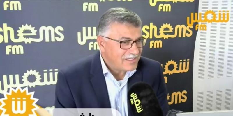 العيادي: 'التيار وحركة الشعب كانا يتصوران أن النهضة أُقفلت أمامها الأبواب لكن لعلّهما استفاقا اليوم'