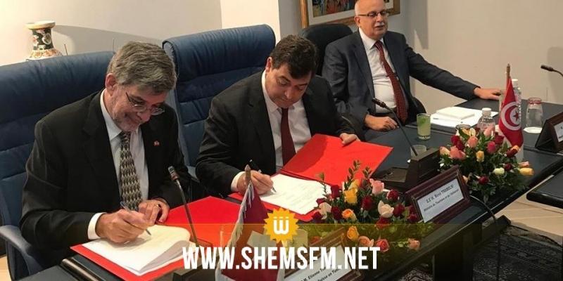 تونس وسويسرا توقعان اتفاقية لدعم السياحة المستدامة في جنوب شرق البلاد