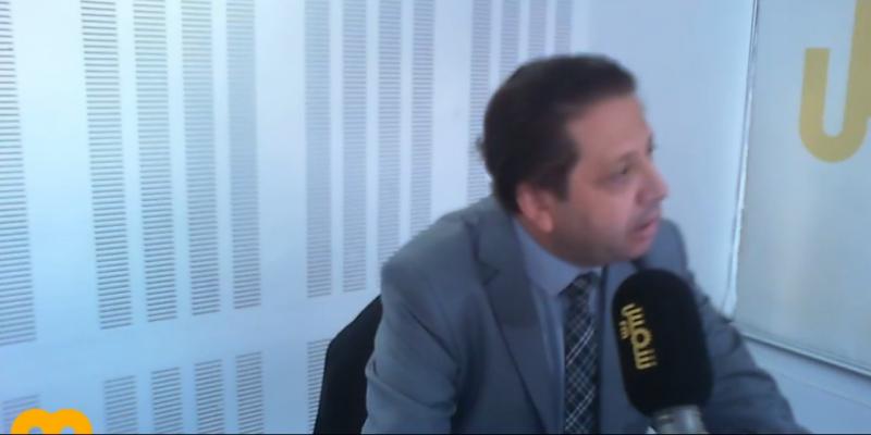 خالد الكريشي: 'ترويكا جديدة بدأت تتبلور'
