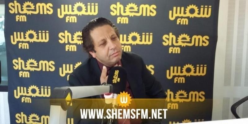 خالد الكريشي: 'إذا ترأست النهضة الحكومة القادمة سنعود إلى التغول ومرحلة ما قبل 14 جانفي'