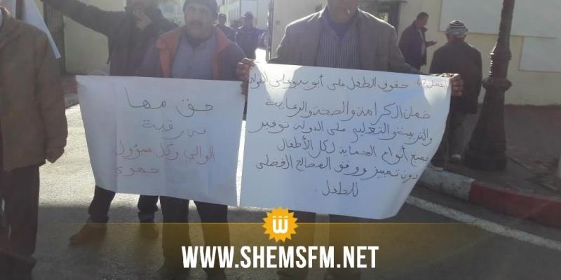 وفاة التلميذة مهى القضقاضي: تحرك احتجاجي في جندوبة يطالب بفتح تحقيق