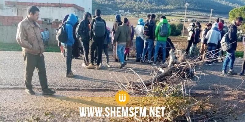 جندوبة: أهالي أولاد اينوبل يطالبون بتركيز جسر على وادي المالح