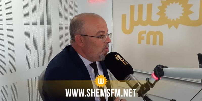 سمير ديلو: 'لا تحالف ولا ترويكا جديدة'