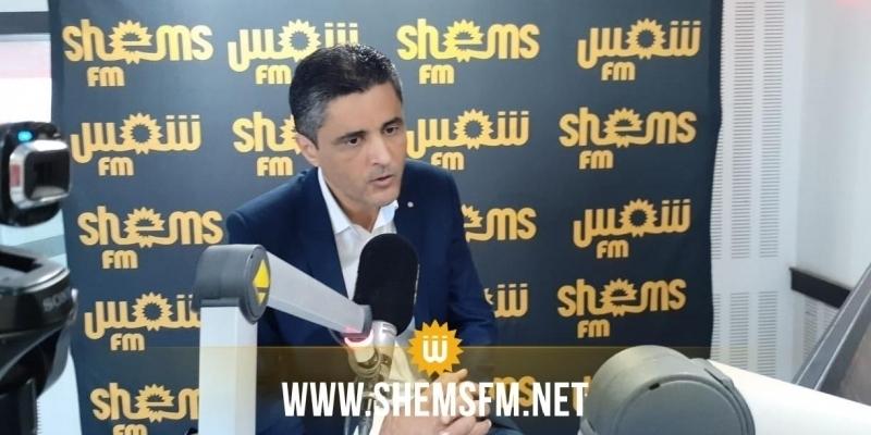 Hsouna Nasfi dément l'alliance du bloc de la Réforme nationale avec Ennahdha