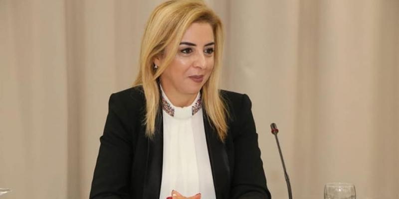 بتكليف من رئيس الجمهورية: سنية بالشيخ في زيارة إلى الوردانين