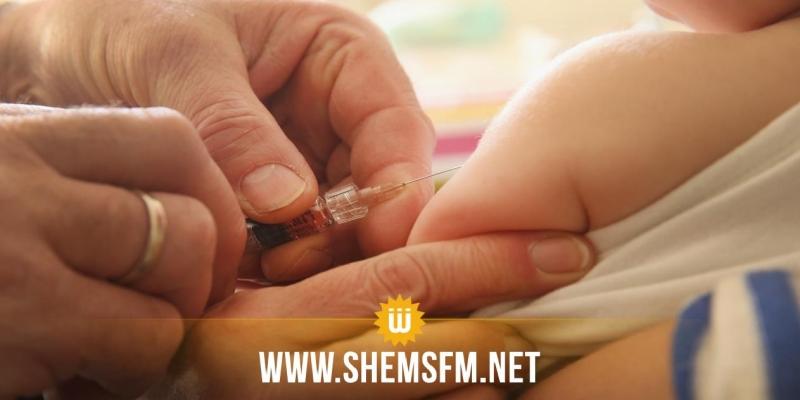 حملة تلقيح ضد الحصبة للأطفال أقل من 6 سنوات