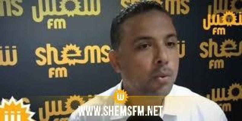 سيف الدين مخلوف: 'نُريد تشكيل حُكومة ثوْريّة'