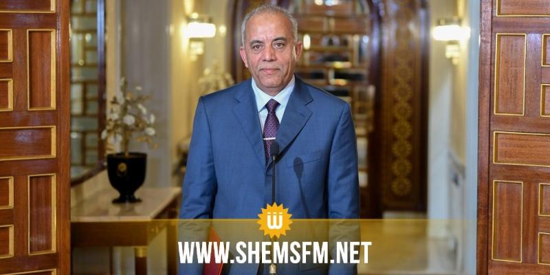 حبيب الجمني: 'اختيار أعضاء الحكومة سيكون على أساس الكفاءة والنزاهة'