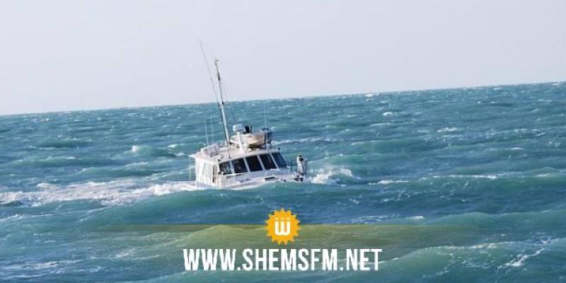 معهد الرصد الجوي يحذر البحارة
