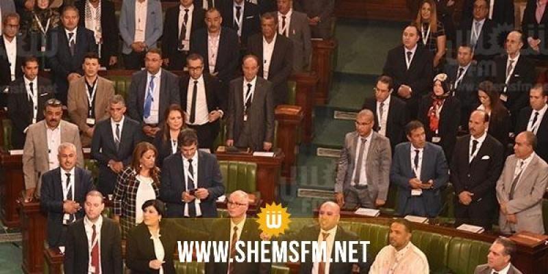 حسان الفطحلي: كل النواب الجدد تقدموا بما يفيد تصريحهم بمكاسبهم قبل أداء اليمين