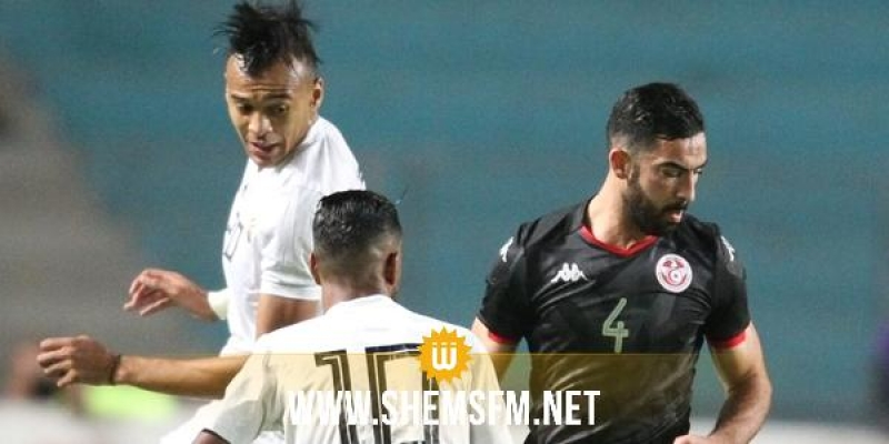 تصفيات كأس افريقيا الكامرون 2021: فوز المنتخب الوطني على نظيره الليبي 4-1