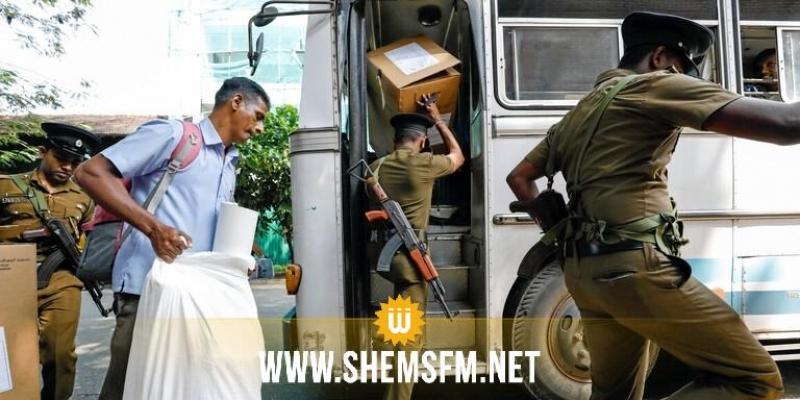 سريلانكا :هجوم مسلح يستهدف حافلات تقل مسلمين للمشاركة في الانتخابات