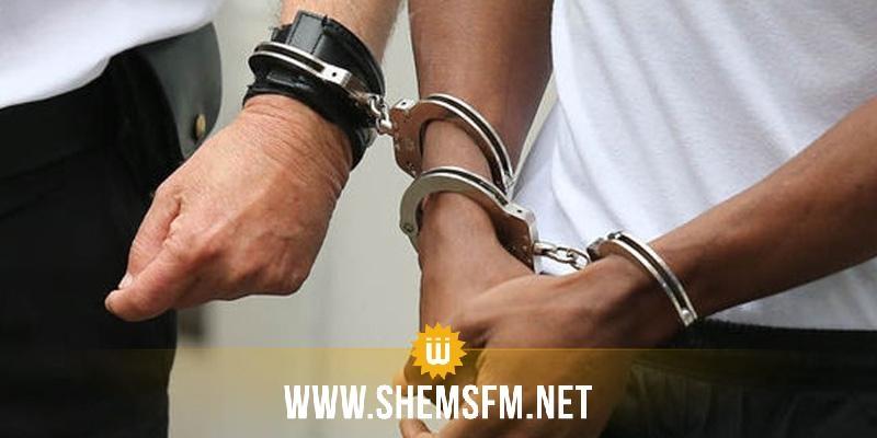 المكنين: القبض على شخص محكوم بــ 10 سنوات سجن