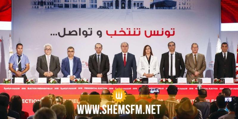 مجلس هيئة الانتخابات يقترح اعفاء العضوين عادل البرينصي و نبيل العزيزي