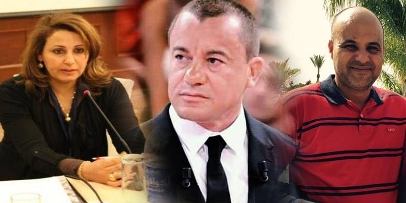 بعد  التشكّك في قرار الإفراج عن سامي الفهري: المحامي محسن السحباني يقرر رفع شكاية ضد النائبة ليلى الحداد