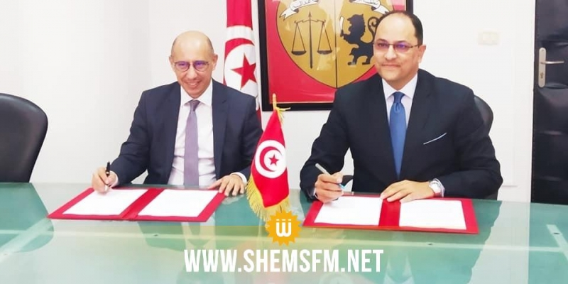 وزارة التعليم العالي توقع اتفاقية شراكة مع منظمة 'ايناكتس'