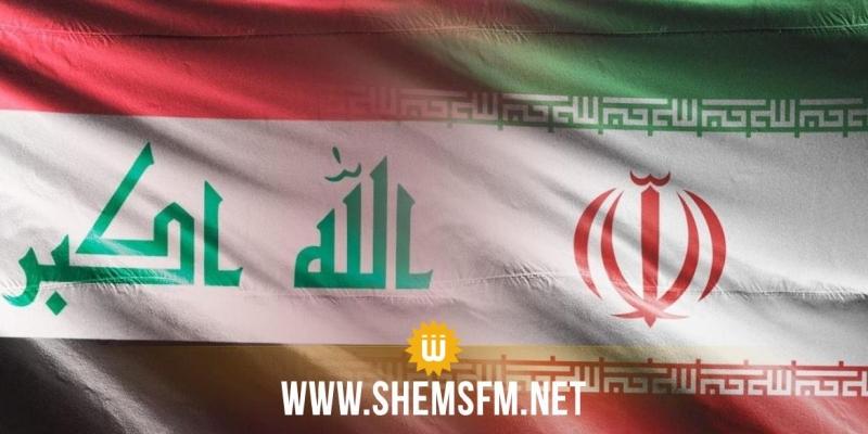 العراق يغلق حدوده الجنوبية مع إيران أمام المسافرين