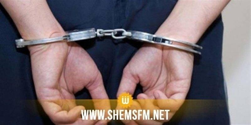 الوردانين: إيقاف متهم في جريمة قتل متحصن بالفرار