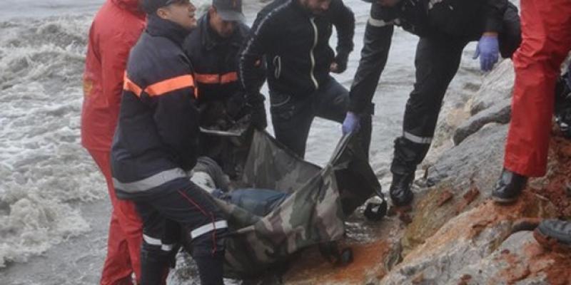 بنزرت: انتشال جثة بحار غرق بميناء مارينا