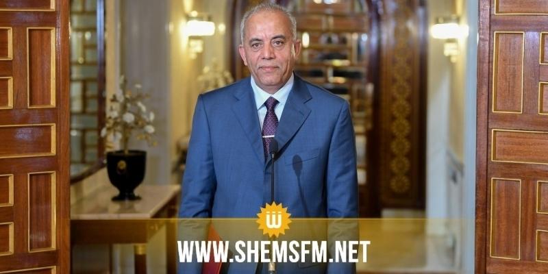 الجملي يشرع اليوم في مشاورات تشكيل الحكومة