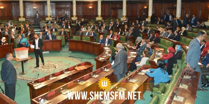 البرلمان يصوت على إسناد رئاسة لجنة المالية الخاصة لقلب تونس