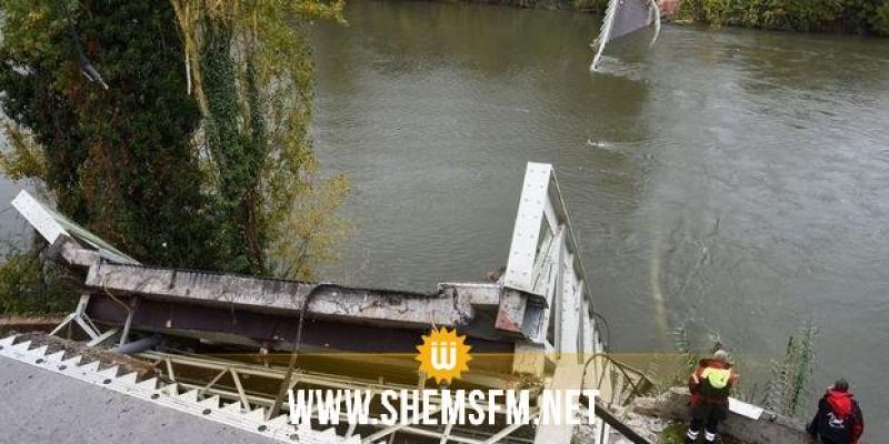 Effondrement d'un pont près de Toulouse : deux morts selon un dernier bilan
