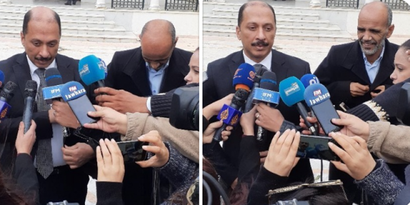 محمد عبو : التيار الديمقراطي يرفض مشاركة قلب تونس في الحكومة المقبلة